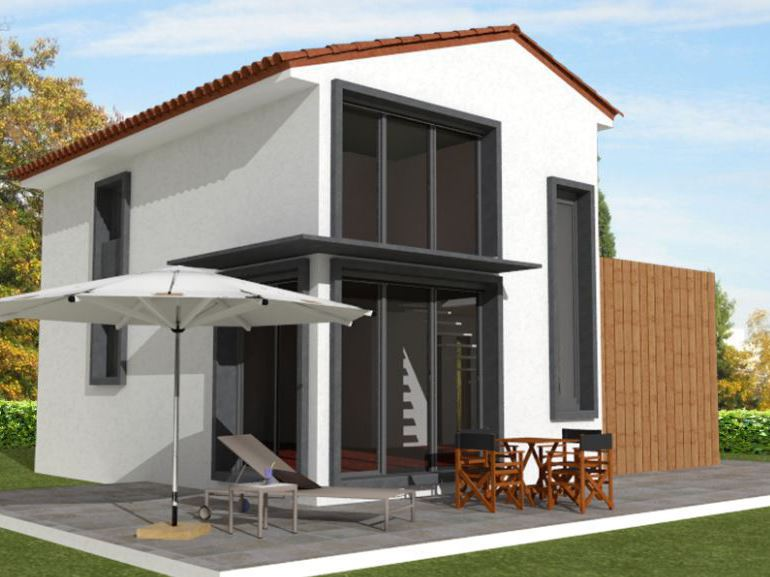 maison prete a finir tarif cheap maison prete a finir tarif with maison prete a finir tarif. Black Bedroom Furniture Sets. Home Design Ideas