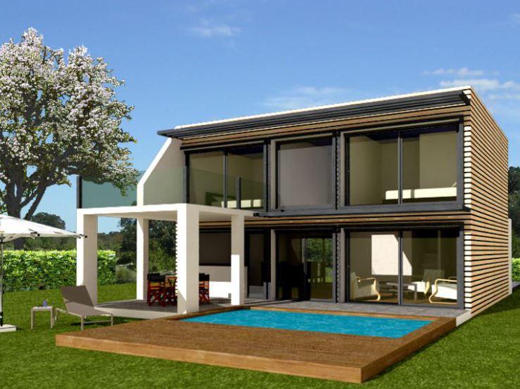 Construire une maison feng shui feng shui maison de for Construire une maison feng shui